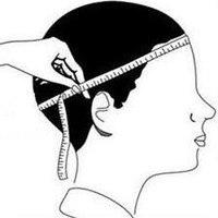 Размер головного убора