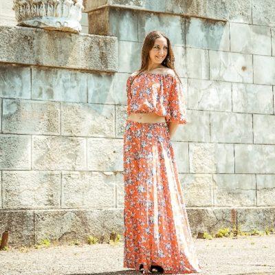 9. Женская одежда