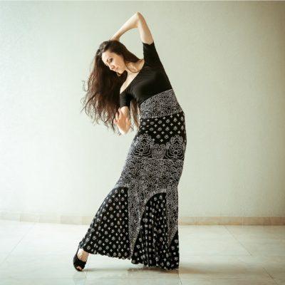 2. Фламенко